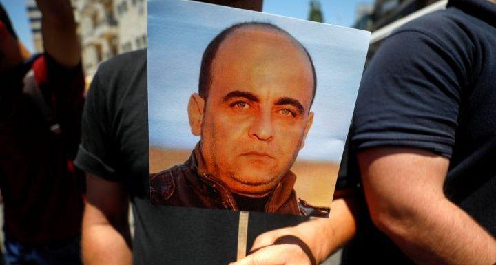 L'assassinio di Nizar Banat, palestinese critico verso l'ANP