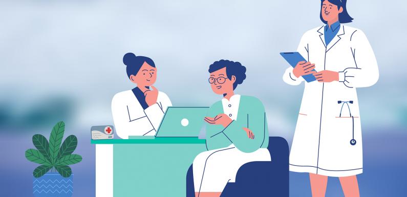 """Lezione magistrale """"Sanità: dall'ospedale al territorio, alla comunità"""""""