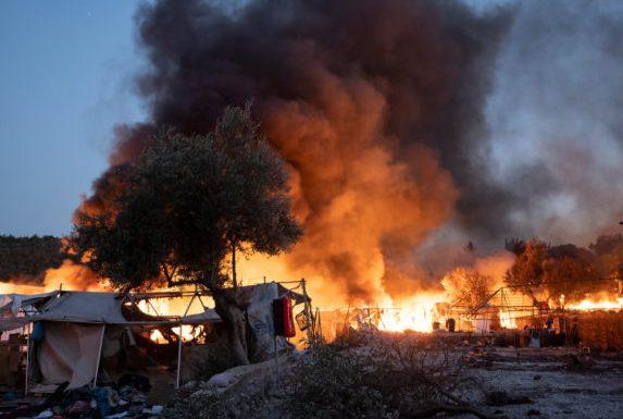 """Rapporto MSF, """"Hotspot in Grecia: la crisi costruita alle frontiere d'Europa"""""""