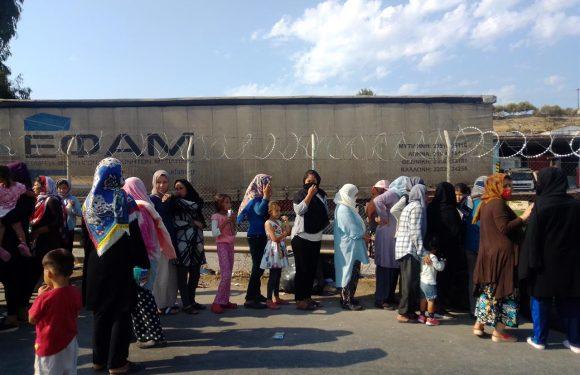 Rifugiati in Grecia, Intersos: «Inaccettabile considerare la Turchia paese terzo sicuro»