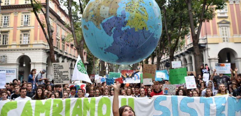 Riportare la Natura al centro della azione politica