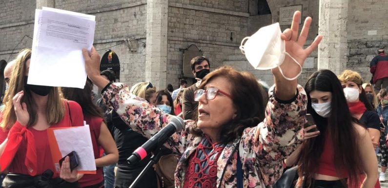 Roma: Potere al Popolo alle amministrative ci sarà con candidata sindaca Elisabetta Canitano!