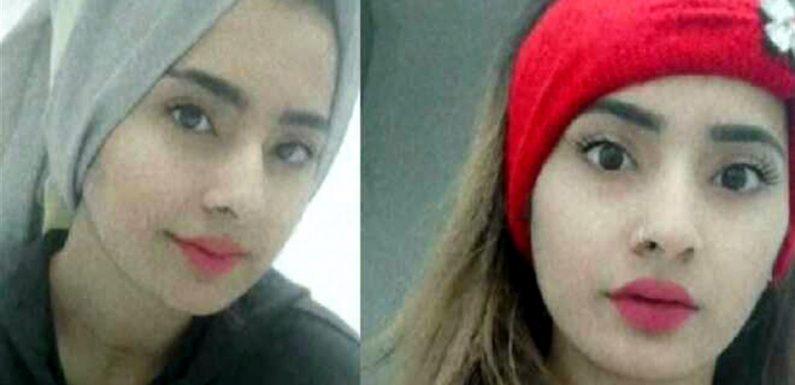 Saman, non lasciamo mai più sole le giovani donne migranti