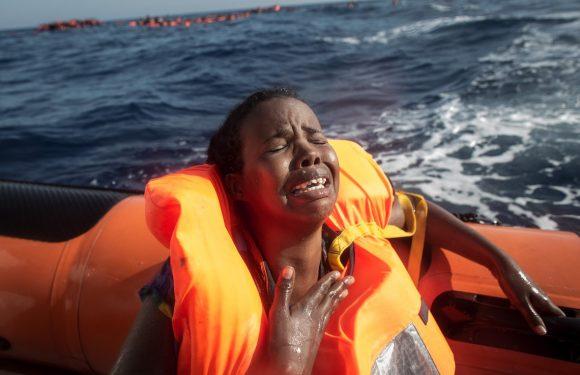 Sette donne perdono la vita in acque italiane
