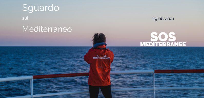 SGUARDO SUL MEDITERRANEO #32 – Ancora morti in mare e respingimenti record, fermi gli accordi di redistribuzione