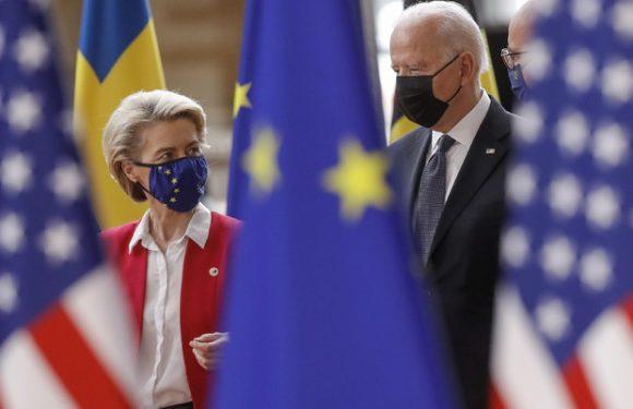 Usa e UE: un nuovo capitolo?