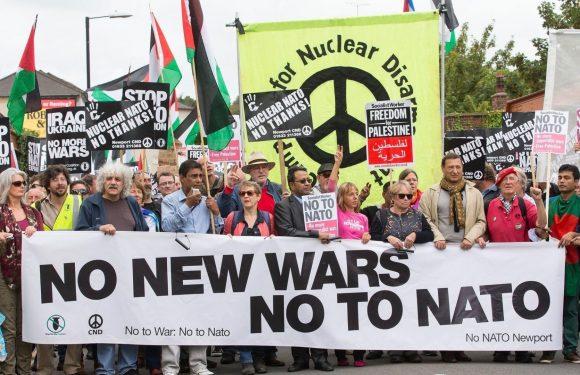 Vostre le guerre, nostre le vite: Il ritorno dell'antimilitarismo