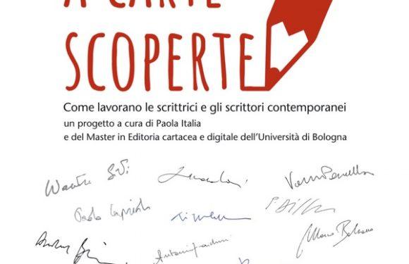 """""""A carte scoperte"""", un libro per Patrick Zaki"""