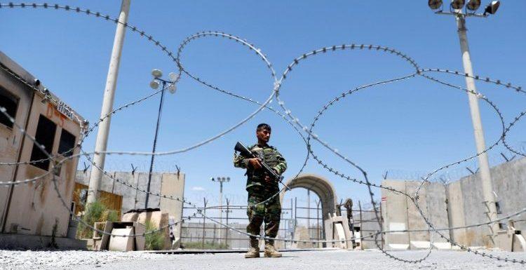 Addio Afghanistan! Ritiro dalla base simbolo