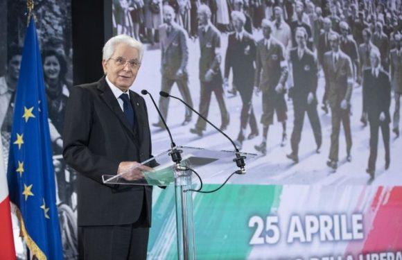 """""""Auguri Presidente Mattarella"""""""