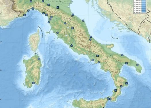 Cambiamenti climatici in atto in Italia: gli indicatori per conoscerli (e contrastarli)