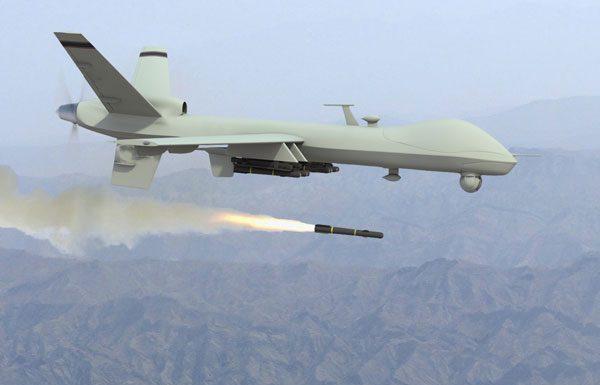 Israele addestra l'Italia all'utilizzo dei droni killer