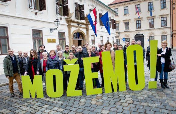 L'esperienza di Možemo: la coalizione della sinistra ambientalista in Croazia