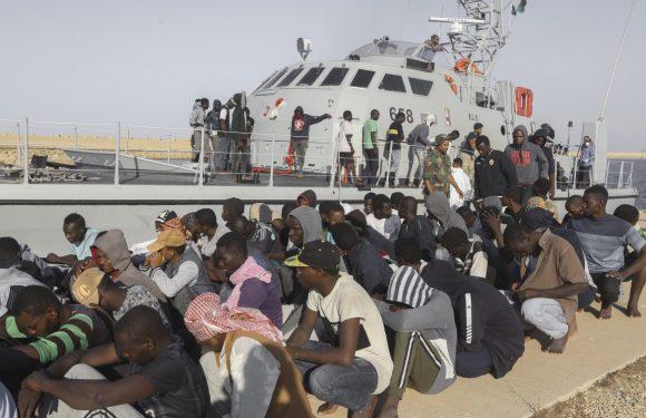 L'Italia rifinanzia la Guardia costiera libica