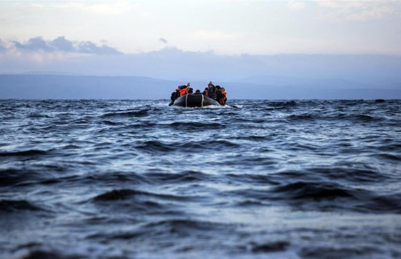 Naufragio al largo della Libia, morte almeno 57 persone