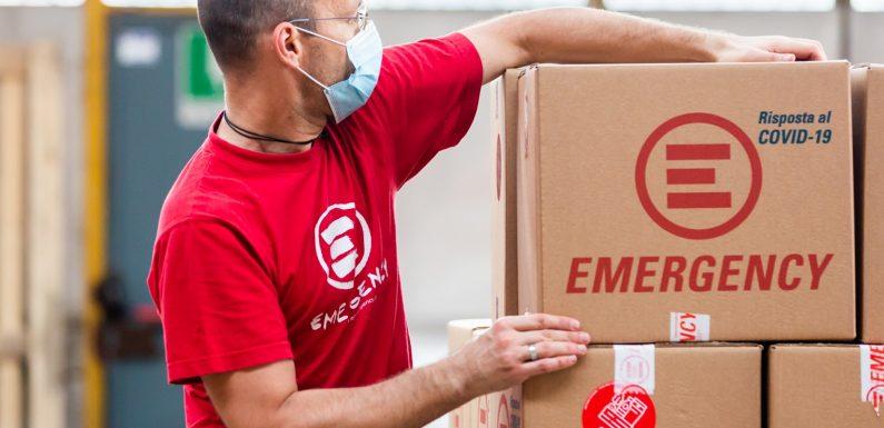 """""""Nessuno Escluso"""": dopo un anno, continuiamo a sostenere oltre 5.000 famiglie in difficoltà"""