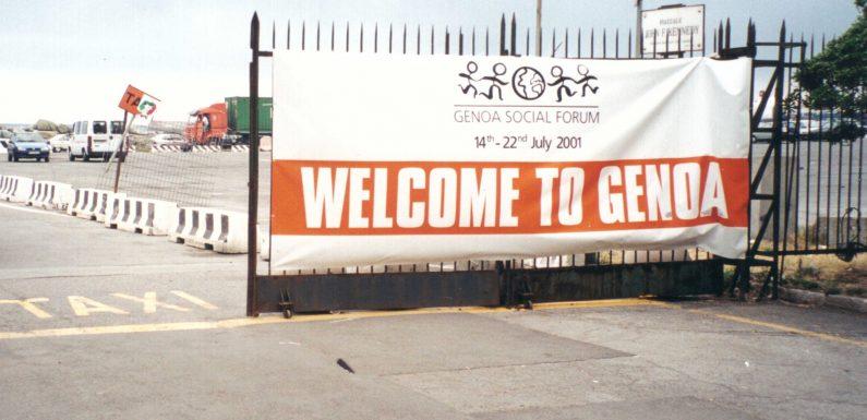 Non rinchiudiamo il G8 di Genova nella teca del conformismo