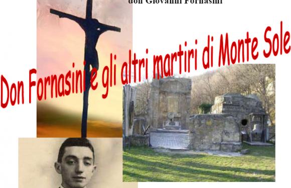 Punto Pace di Bologna – beatificazione di don Giovanni Fornasini