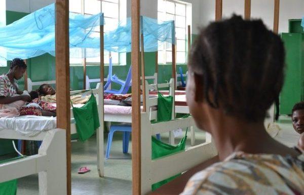 """Rapporto MSF """"Doppia condanna"""" sui sopravvissuti a violenze sessuali in RDC"""