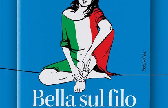 Taglio alto/Italia sul filo