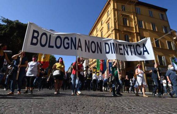 Bologna, la strage che ci ha ferito per sempre!