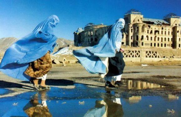 Dichiarazione di Pax Christi International sull'Afghanistan