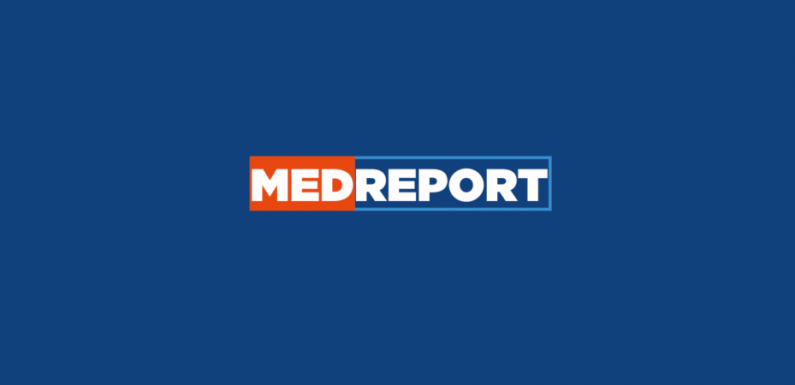 MEDReport luglio 2021