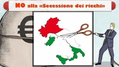 """Natale Cuccurese: """"La Gelmini rilancia la divisione del Paese a discapito del Sud. Va subito fermata, prima che sia troppo tardi!"""""""