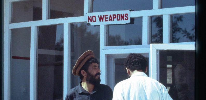 Afghanistan20: il racconto di 20 anni di guerra dalla parte delle vittime