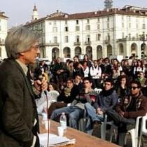 Angelo d'Orsi: l'orgoglio di una candidatura in crescendo
