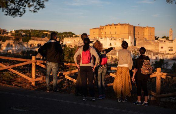 Boschi, valli e parchi archeologici: prosegue il viaggio di IT.A.CÀ