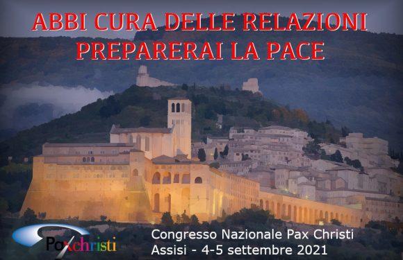 Congresso Nazionale di Pax Christi
