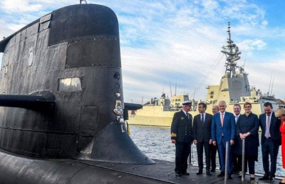 Crisi dei sottomarini, la Francia critica sul futuro della Nato