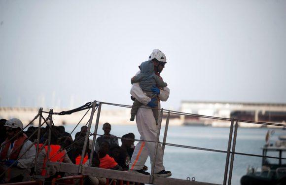 Dal 2013 sono morti o dispersi nel Mediterraneo Centrale 17.800 migranti