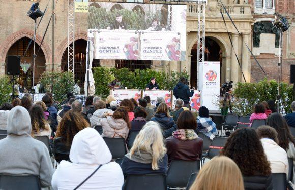 """Festival Francescano: tanti appuntamenti sulla """"economia gentile"""""""