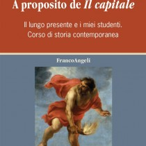 Il Capitale e la storia russa. Un estratto dal nuovo libro di Paolo Favilli