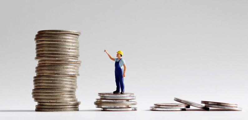 Il salario. Minimo, indispensabile. Una proposta di legge possibile.