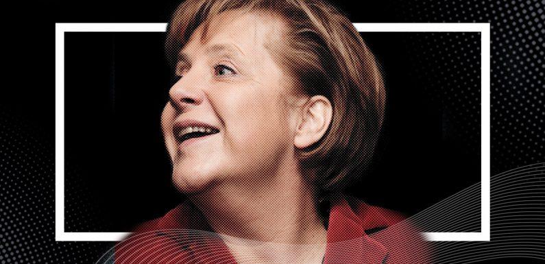 Le colpe di Angela Merkel