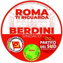 Paolo Berdini e lista Roma ti riguarda (video)
