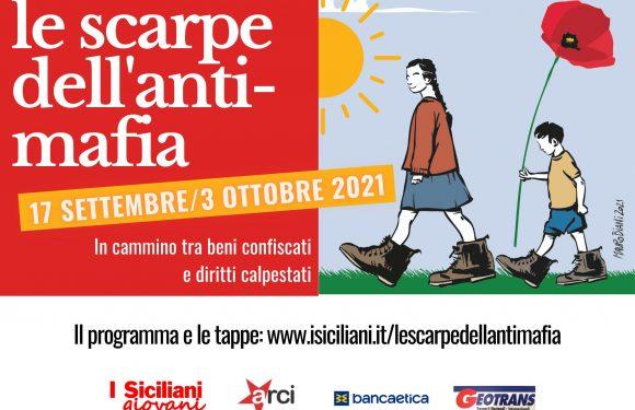 Programma 2021 #lescarpedellantimafia