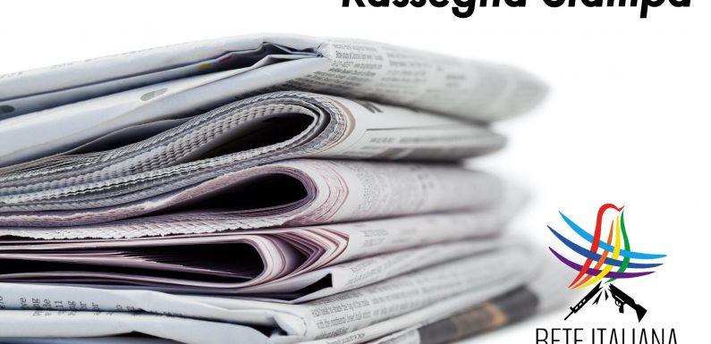 Rassegna stampa sulla Giornata Internazionale per l'eliminazione delle armi nucleari 2021