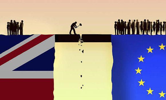 Senza manodopera straniera Regno Unito in cortocircuito