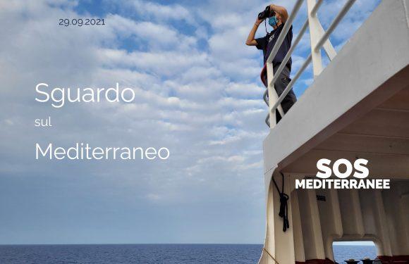SGUARDO SUL MEDITERRANEO #38 – Soccorsi, respingimenti, sbarchi: l'Europa chiamata all'azione